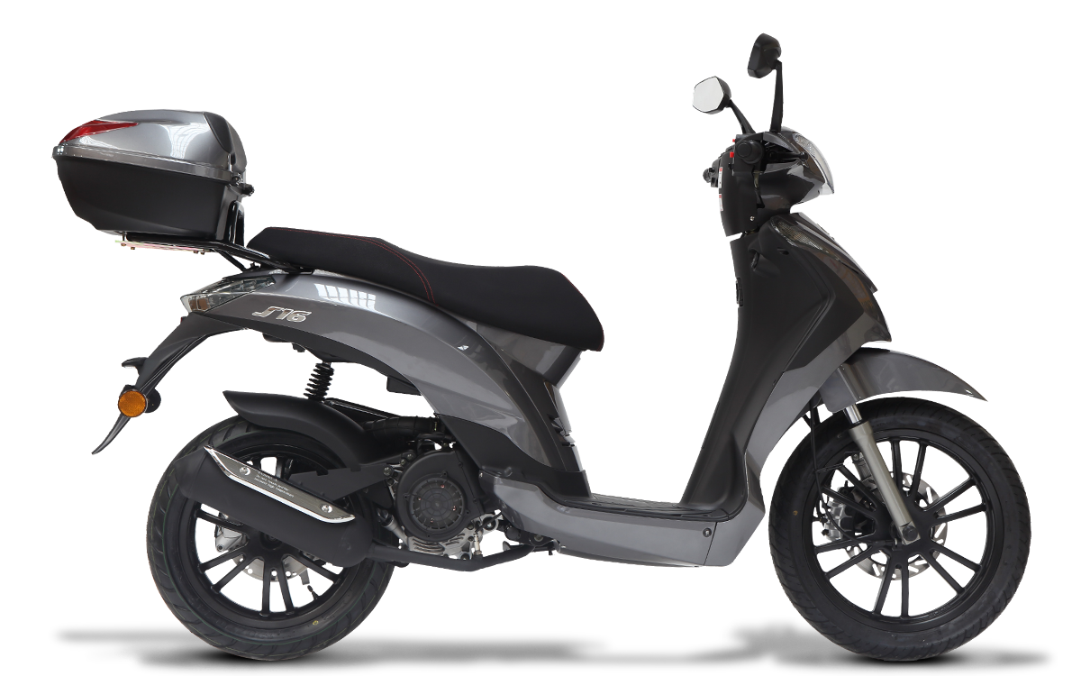 DAELIM S16 125 1.895€