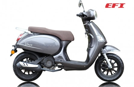 MH VINCE 125  1.995€